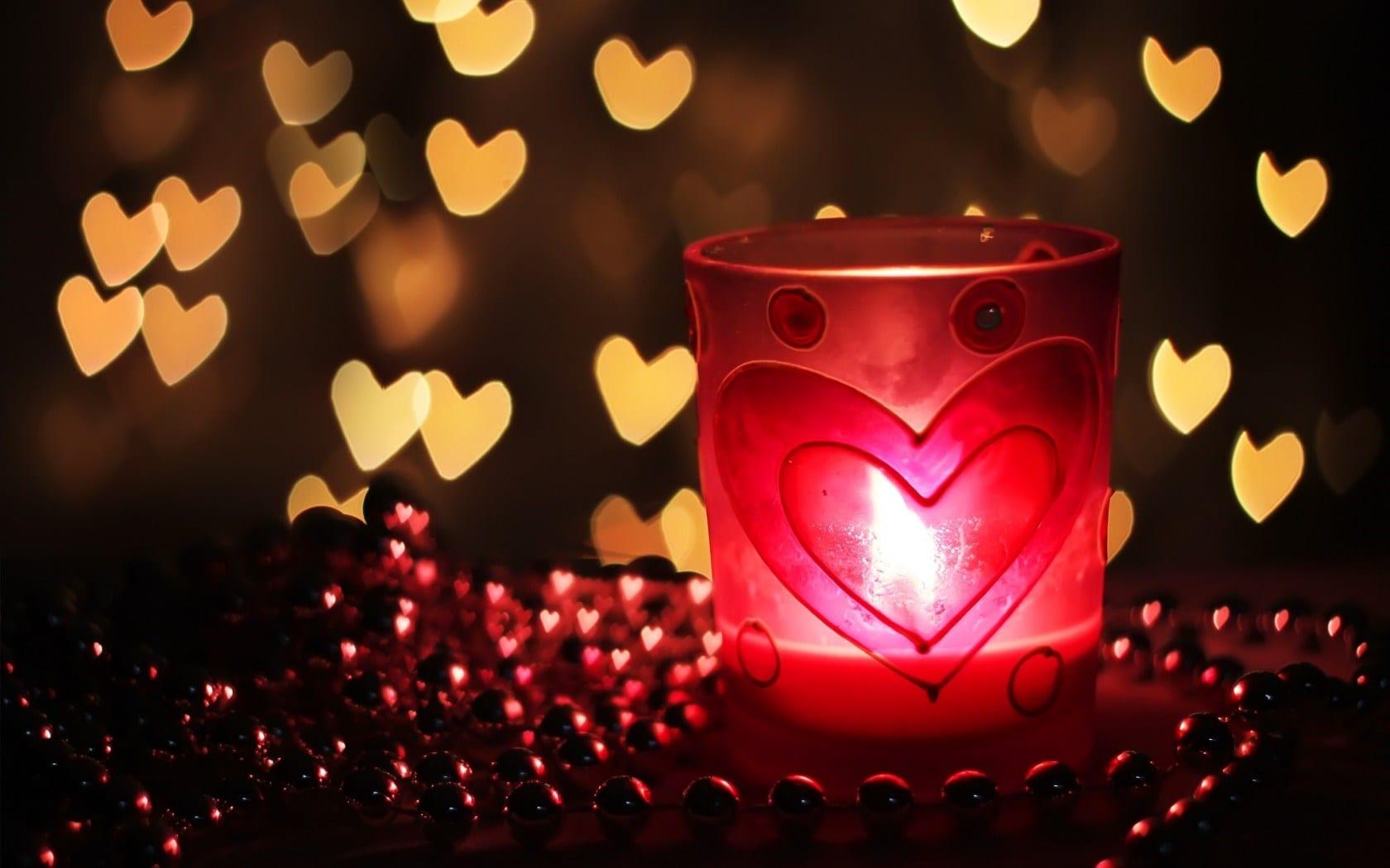 Julen er hjerternes fest…..