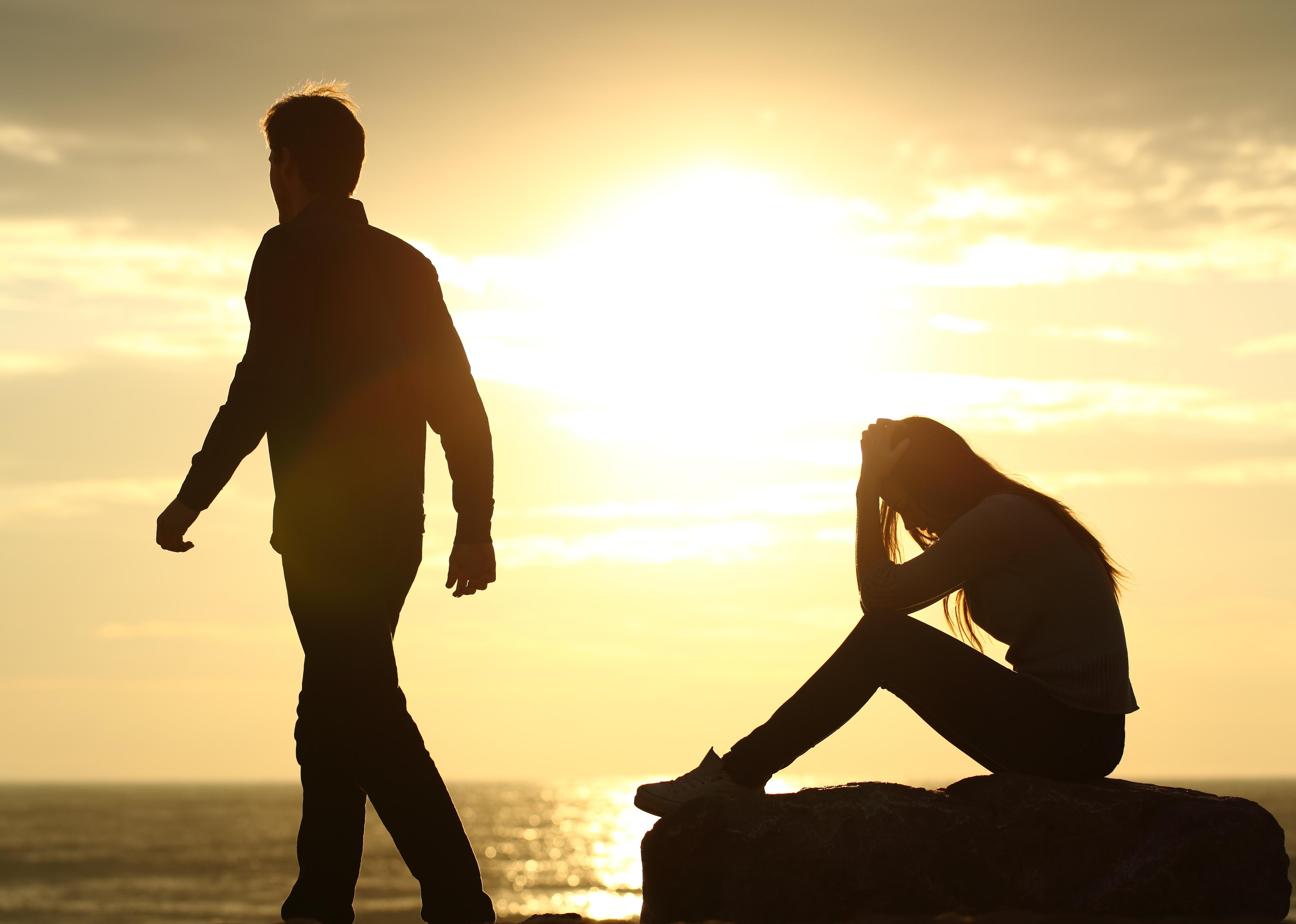 Er det svært for dig, din partner og jeres forhold lige nu?
